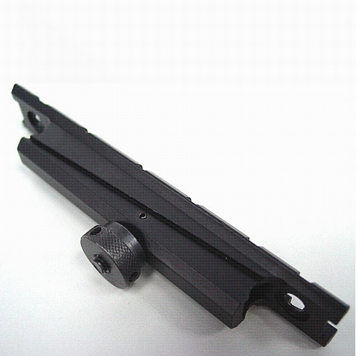 Carry Handle Scope Mount Base 20mm RIS Rail