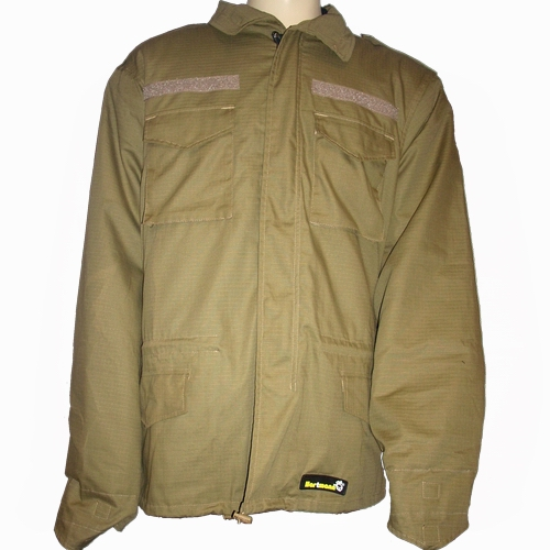 M65 Fieldjacket TAN