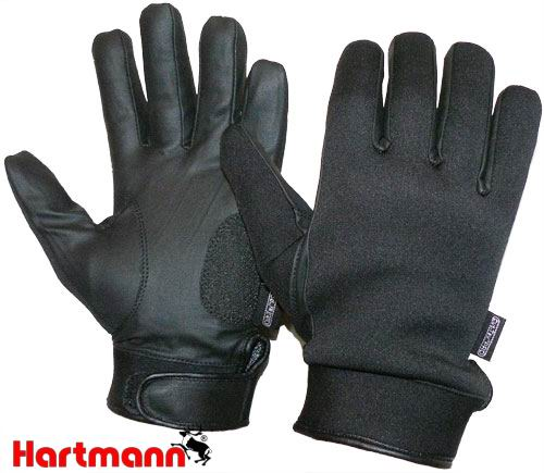 Neopreen All Weather Kevlar Lined Duty handschoenen
