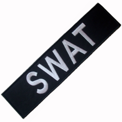 Velcro strip SWAT