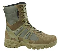 SCORPION BOOT Olive