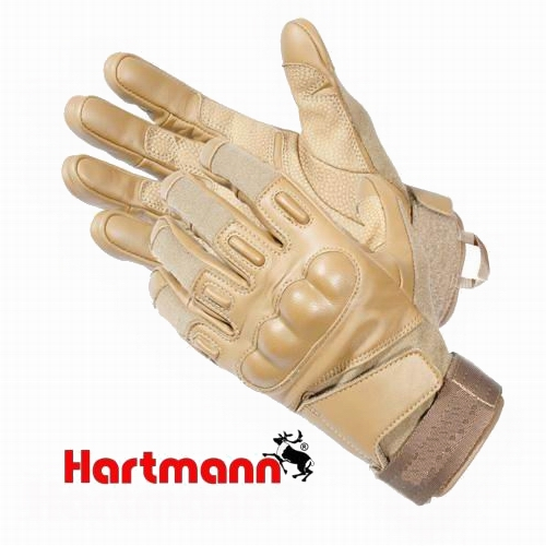 Nomex Hard Knuckle handschoen TAN