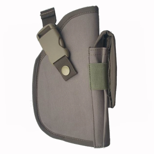 Molle pistool holster TAN