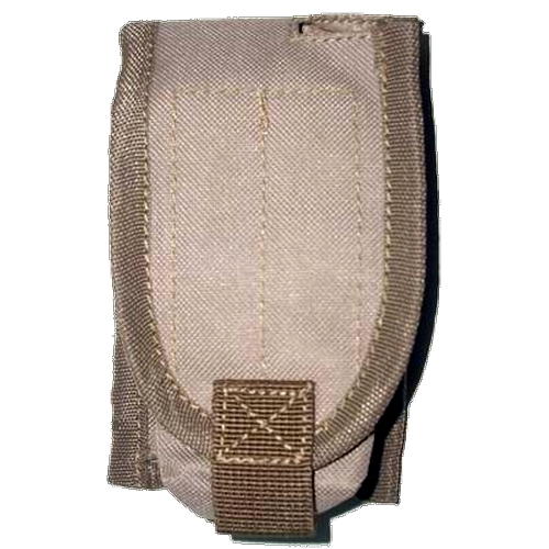 Molle Radiopouch TAN