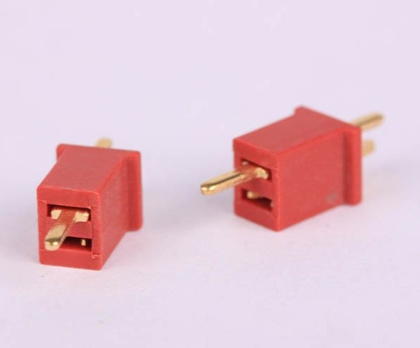 Mini Deans connectors set male female
