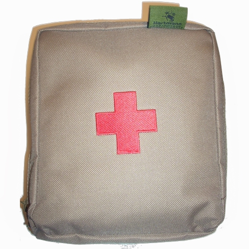 Molle Medical pouch TAN