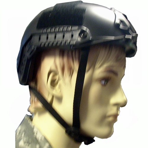 SW28888 Outdoor Tactical ABS Helm Zwart