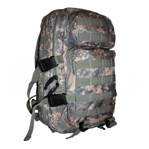 MOLLE Assault Pack ACU