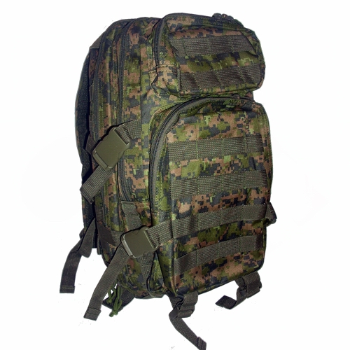 MOLLE Assault Pack Marpat