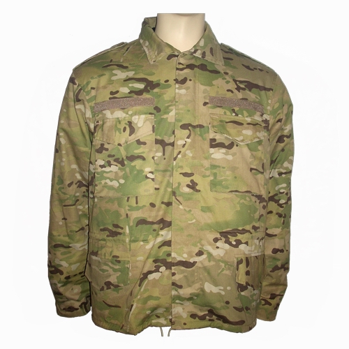 M65 Fieldjacket Multicam