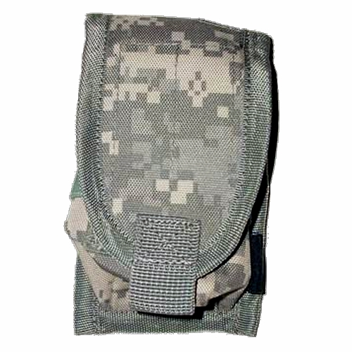 Molle Radiopouch ACU